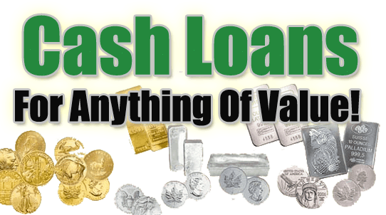 Pawn Loans Marietta GA [Top $$$$$ Value]