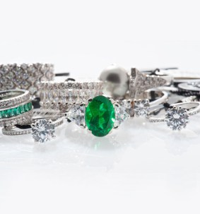 Sell Jewelry & Watches [Quick Cash] near Marietta GA